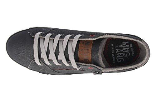 Mustang 1208302, Sneakers Basses femme Grau (259 graphit)