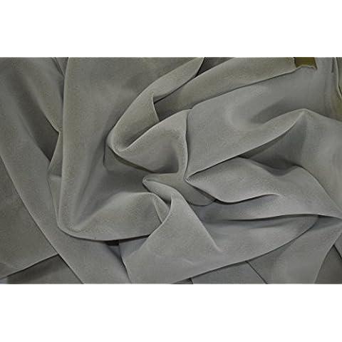 Triple Bonded elástico pelo sintético tela de forro polar de lujo con capa de aislamiento por metro 55