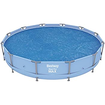 Intex Solarabdeckplane F R Easy Frame Pool Isolierend