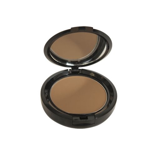 (3 Pack) NYX Stay Matte But Not Flat Powder Foundation - Tawny