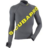 GO Big uomo maglietta snorkeling UV Rash