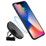 Magnetic QI Wireless Charger Car Phone H...