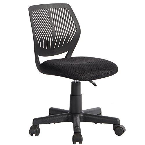 Fanilife Sedia da ufficio con design regolabile, sedia da ...