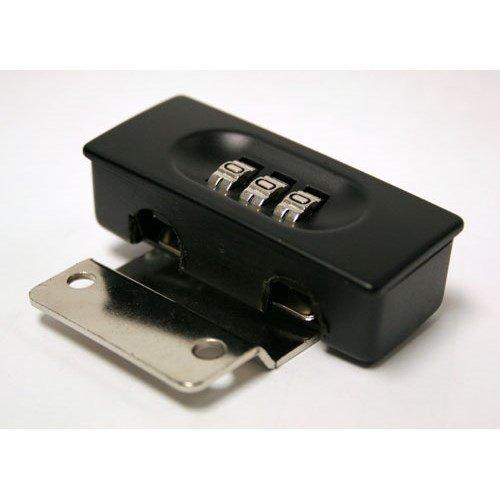 H054860/053280 Franzen Combo Lock by stanleysupply