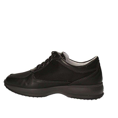 ENVAL 7951 Sneakers Donna Nero