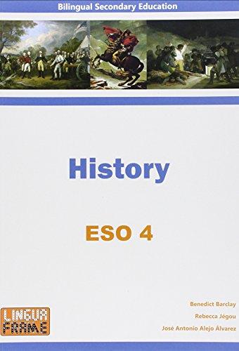 History, ESO 4 - 9788493934675