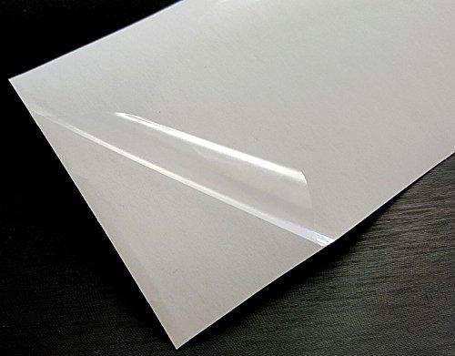 NEOXXIM - Übertragungsfolie Transferfolie Plotter Transparent 300x60 cm Vinyl Application Tape