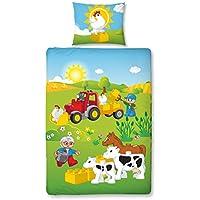 Suchergebnis Auf Amazonde Für Bettwäsche 100x135 Spielzeug