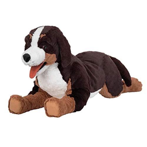 IKEA Stofftier Berner Sennenhund