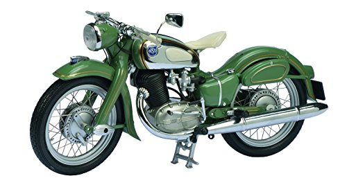 0d9f1fb4c10 Schuco Modèle Réduit de Moto-NSU Max Solo-Echelle 1 10