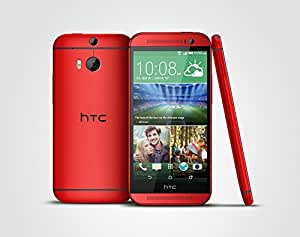 HTC ONE M8 Dual-SIM-Gun Métal Gris