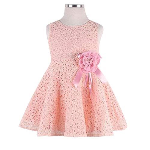 Mädchen Kleid Party Hochzeit Besondere Prinzessin Festzug Kleider -