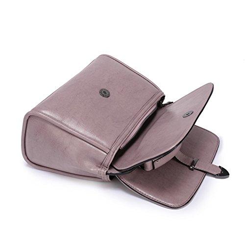 Borsa monospalla diagonale delle signore moda tempo libero/ wild women giapponesi e coreane borsa/Sacchetti-C A