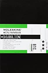 Moleskine City Notebook Dublin by Moleskine (2008-01-01)