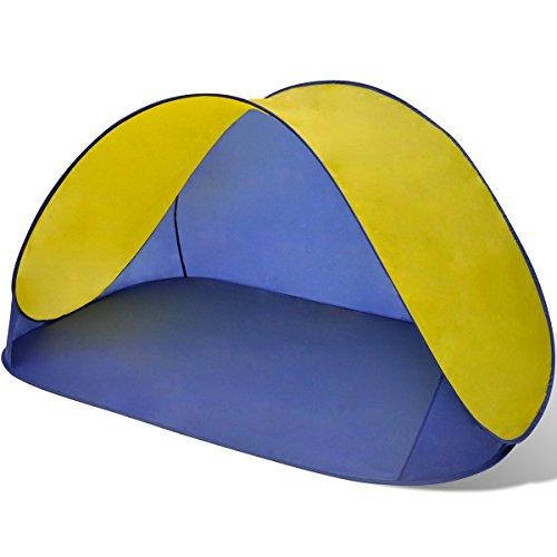 vidaxl-tente-de-plage-pliante-hydrofuge-jaune