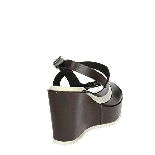Cinzia Soft IR16814 004 Sandalo Donna Marrone