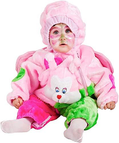 COSTUME di CARNEVALE da PICCOLA FARFALLA vestito per neonato bambino 3-12  Mesi travestimento veneziano c8e2d37ef14