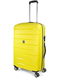 RONCATO MODO STARLIGHT 2.0 TROLLEY MEDIANO AMARILLO