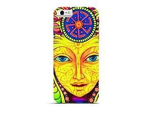 Hamee Designer Printed Hard Back Case Cover for Apple iPhone 6 / 6s Design 3745