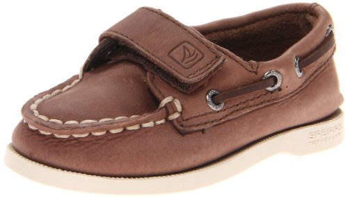 Keds Kids A/O HL CB43165, Jungen Bootsschuhe, Braun (Brown), EU 32 (Schuhe Jungen Sperry)