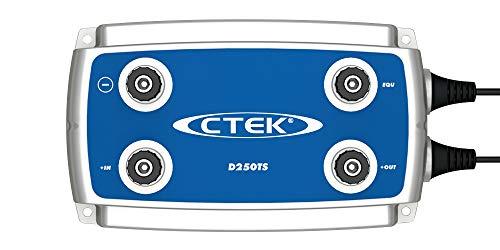 CTEK D250TS Caricabatterie DC 24V (56-740)
