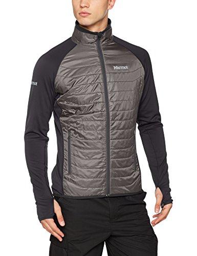 Marmot Herren Variant Jacket Jacke, Slate Grey/Cinder, L