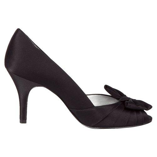 Nina Bridal  Forbes Azul Special Occasion Neob FORBES01, Sandales femmes Noir