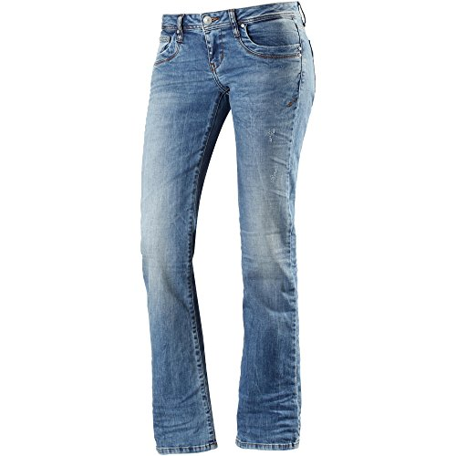 LTB-Damen-Bootcut-Jeans
