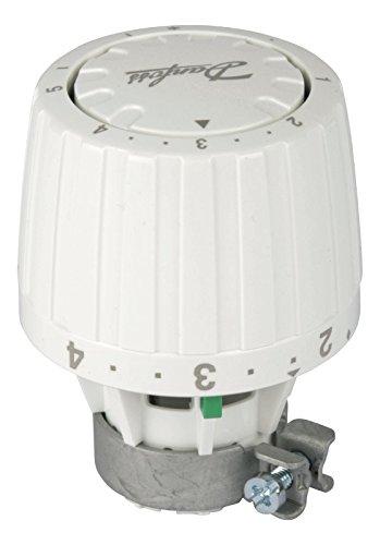 Danfoss Service-Thermostatkopf RA/VL alt/neu   weiß