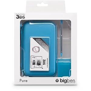 "Nintento 3DS – Zubehör-Set ""Pure V2"" (3DS/DSi/DS Lite)"