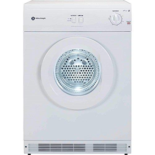 White Knight C44A7W Tumble Dryer