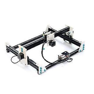 EleksMaker® EleksLaser A3X-2500mw Lasergraviermaschine CNC Laserdrucker