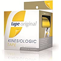 Tape Original Kinesiologic tape Gelb 1 St. preisvergleich bei billige-tabletten.eu