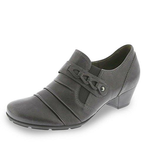 Gabor, Scarpe col tacco donna Grigio (grigio)