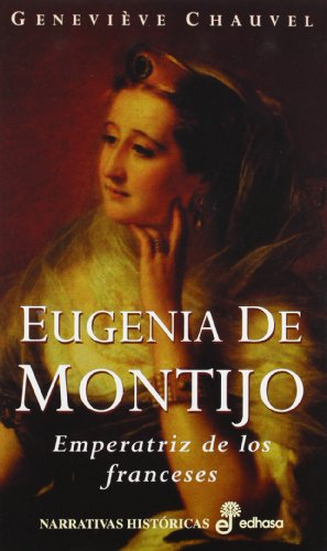 Eugenia De Montijo descarga pdf epub mobi fb2