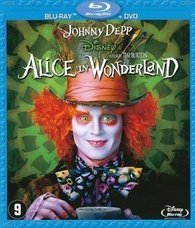 [Blu-Ray DVD] [2010] [Region B] by Johnny Depp ()