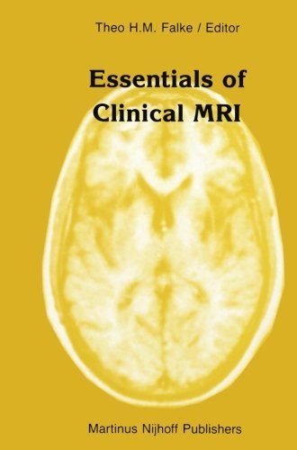Essentials of Clinical MRI (Series in Radiology) (2013-10-04)