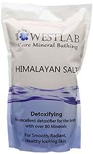 Westlab Himalayan Pink Salt 2 kg