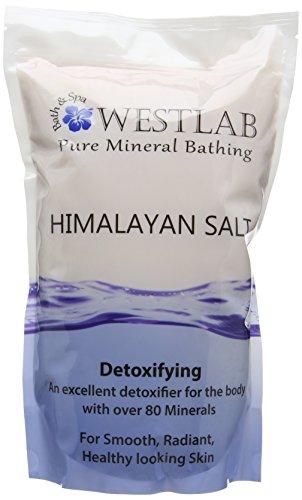 Himalaya Rosa Salz 2 Kg