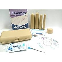 MDTi - Femmax Dilators (Beige)