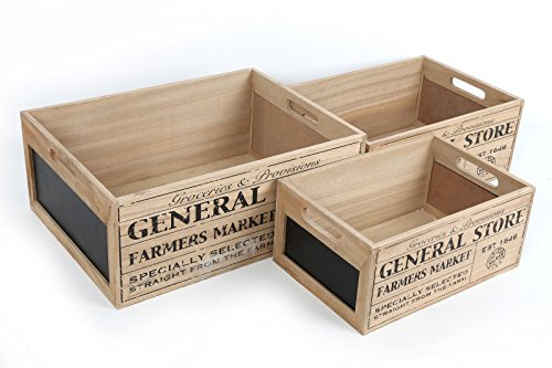general-store-wooden-storage-crate-farmers-market-vintage-box-chalk-board-ends