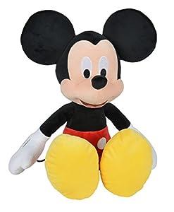Simba- Peluche Mickey Disney 61cm (6315874868)