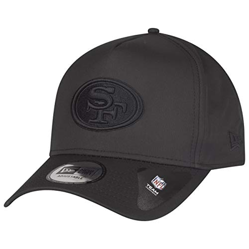 New Era A-Frame Ripstop Trucker Cap - San Francisco 49ers (New Era Hut-sf)