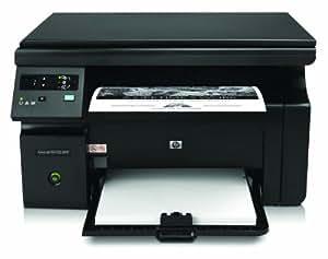 [Ex-Demo] HP LaserJet Pro M1132 Multi Function Printer (Print/Copy/Scan) (Opened/ Item As New/ Toner Cartridge Installed )