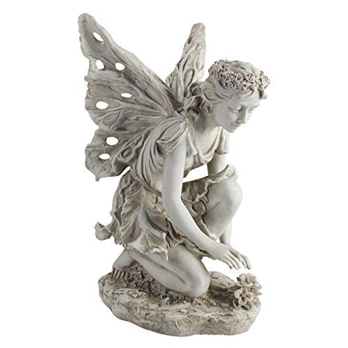 design-toscano-sculpture-fiona-la-fee-des-fleurs-ky71004-blanc-casse-265-x-305-x-43-cm