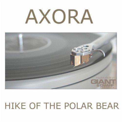 Hike Of The Polar Bear EP