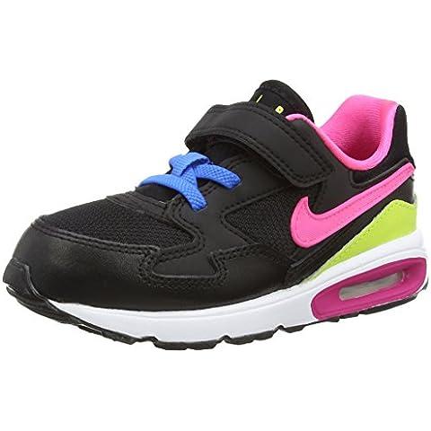 Nike Air Max St (Tdv), Zapatos de Recién Nacido Para Bebés