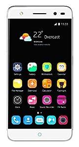 ZTE Blade V7 Lite Dual Sim Smartphone da 16GB e 2GB RAM, Argento