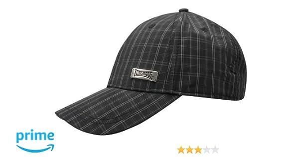 Lonsdale Herren Basecap Kappe Cap Mütze (Schwarz)  Amazon.de  Sport    Freizeit 76501fdd43