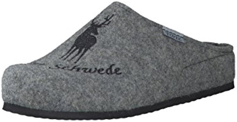 Toffee 1012989 2 Größe 46 Grau (Grau)